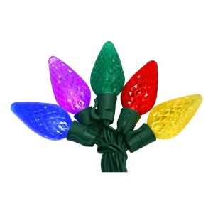 Recycle a string of old Christmas lights, get USD 3 off LED lights Frugal York County