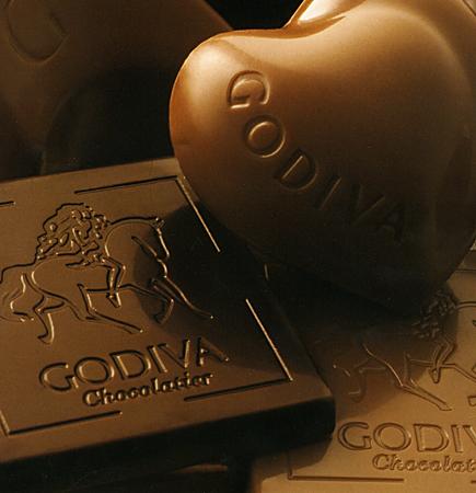 Godiva Free Chocolate Every Month